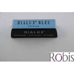 Blue paste Dialux