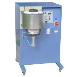 Inductio melting alloy AFI-06