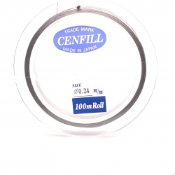 Japanese wire 0,24