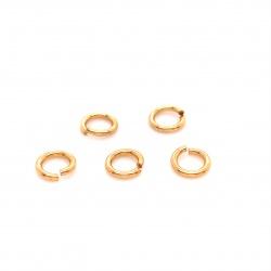 Cut rings KK5/1P