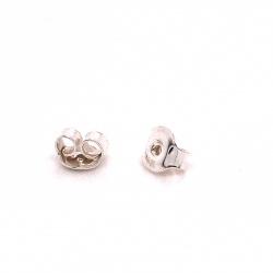 Ear pin plug BZ