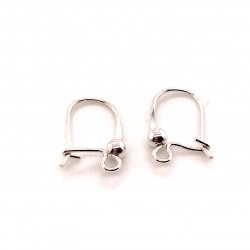 Closed earwire AGK