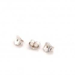 Ear pin stopper BZKW