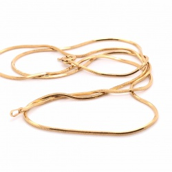 Octagonal chain 55cm