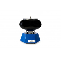 Vibrate polishing machine MT5