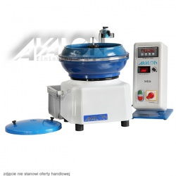 Round vibratory machine WE6