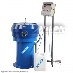 Round vibratory machine W50