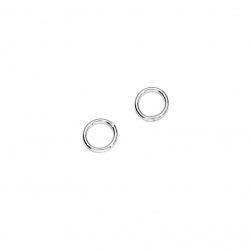 Spoiled rings KKL4,5/0,8