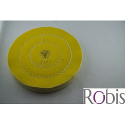 "Yellow polishing disc 7""*60"