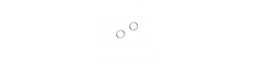 Soldered circles