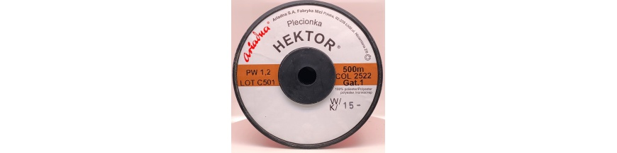 HEKTOR threads 1.2 mm