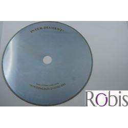 Cutting disc 1A1R 200 0,8