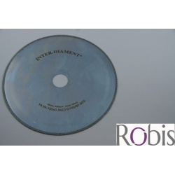 Cutting disc 1A1R 150 0,8