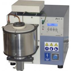 Induction melting alloy AFI-02