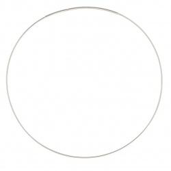 Soft necklace OM125 45cm