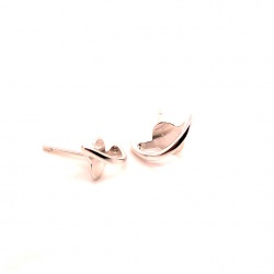 Earpin with place to glue RS23