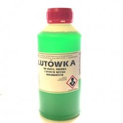 Soldering liquid 500 ml