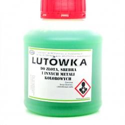 Soldering liquid 250 ml