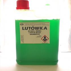Soldering liquid 1000 ml