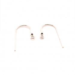 Open earwire 7547+K