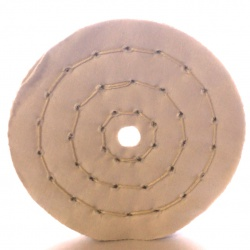 Cotton disk 190/30 without fittings