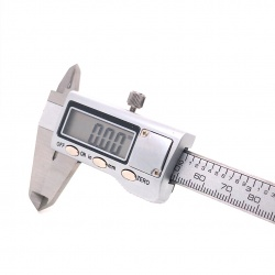 Digital caliper 11085