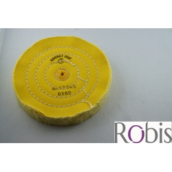 Polishing yellow disc